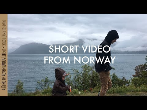Short video from Norway