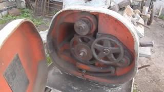 Токарный станок по металлу(, 2016-05-03T16:37:58.000Z)