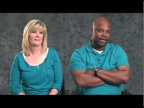 Living Interracial: Warren And Sherri Crockett