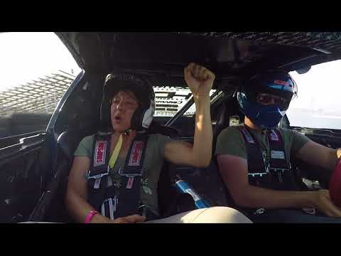 Racing helps vets recover from post-traumatic stress disorder   Cronkite News