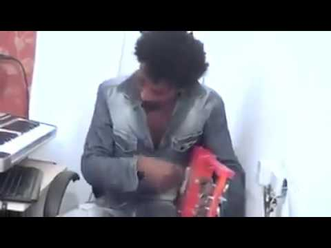 Eritrea music kirar