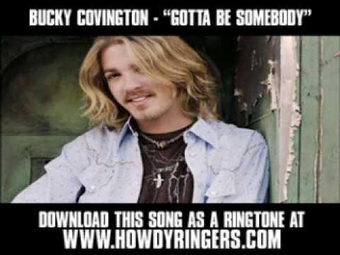 Bucky Covington -