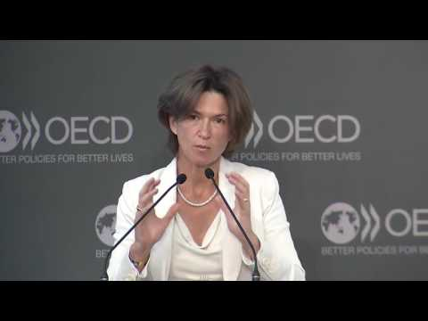OECD Forum 2017 - Climate Strategies in a Connected World