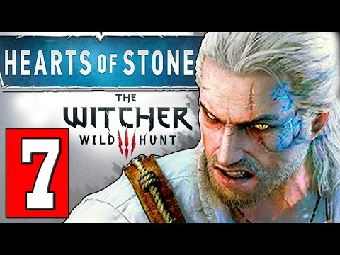 The Witcher 3: Wild Hunt - Gameplay Walkthrough Part 106: Gwent, Old Friends from YouTube · Duration:  32 minutes 6 seconds