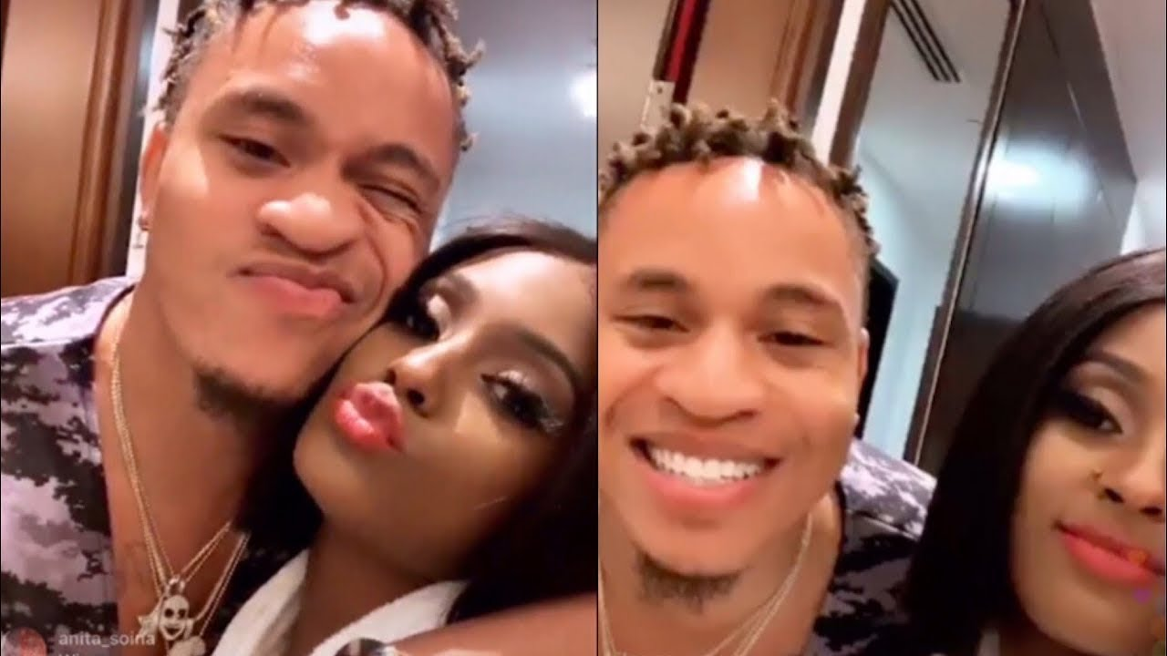 Congratulations/Sad News: Ladies Rotimi Is Officially Off The Market [VIDEO]