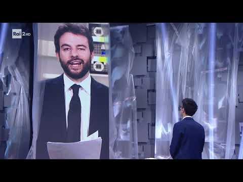 Le notizie di TG Quarto - Una pezza di Lundini 17/09/2020
