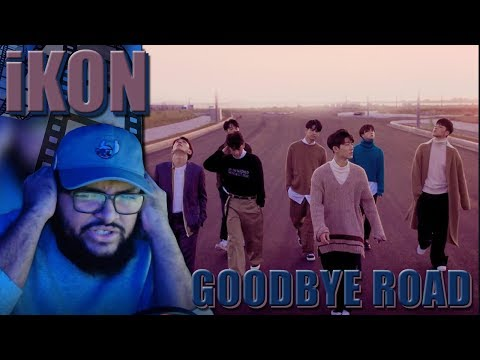 iKON - GOODBYE ROAD(이별길) MV REACTION!!! | They Did So Well !