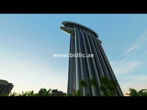 Dubai Nakheel Mall