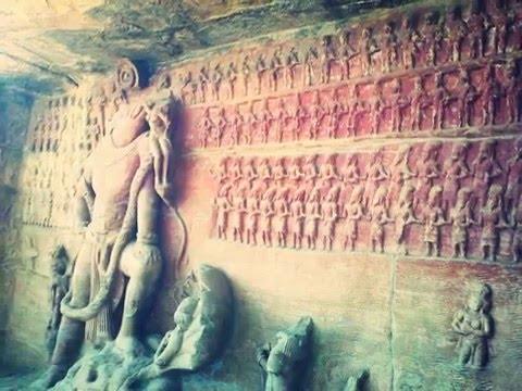 Udayagiri Caves see by My Eyesss