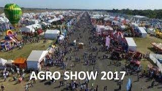 AgroShow 2017 targi rolnicze Bednary 2017