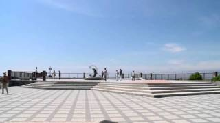 北海道観光映像(ノシャップ岬)