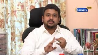 வருமான வரி (Income Tax) குறித்த விரிவான விளக்கம் | Achchani | Cauvery News