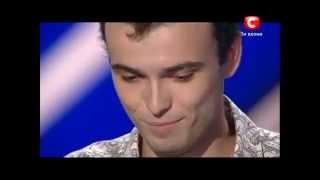 Дмитрий Сухов - Магмель (cover Stigmata Х-фактор3 22.09.12).mp4