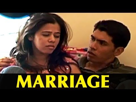 Award Winning Film - A Middle Class Marriage | Marathi Short Film With English Subtitles