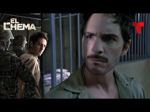El Chema   Capítulo 02   Telemundo Novelas
