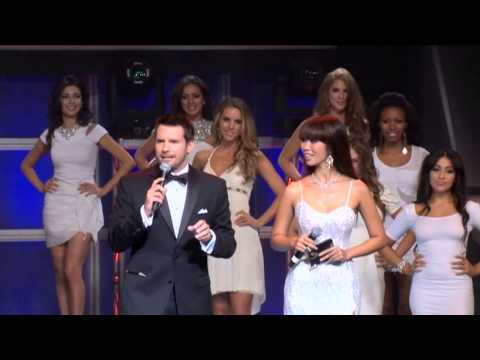 OFFICIAL MISS GLOBAL 2013 OPENING INTRO