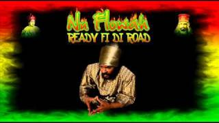 Nu Flowah - Ready Fi Di Road - 2011