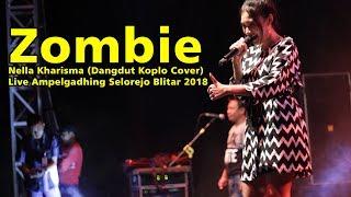 Nella Kharisma (Cover) - Zombie - Live Ampelgadhing Selorejo Blitar 2018