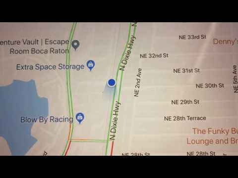 Map Of Homestead Florida.Homestead Florida Real Estate Map Video Download
