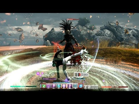 Combat In Secret World Legends