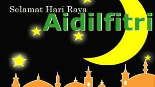 Seloka Hari Raya - Hail Ameer & Uji Rashid