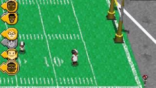 Backyard Sports - Football 2007 - Utter Domination