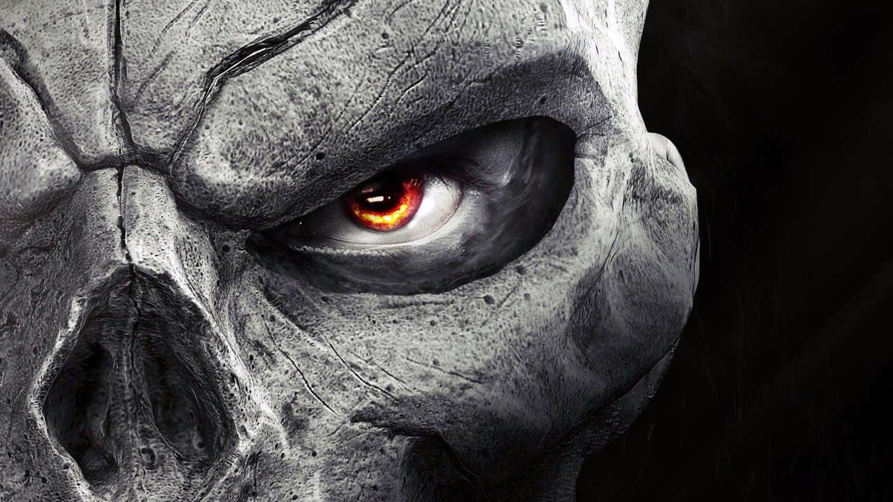 darksiders 2 deathinitive edition gameplay do início youtube