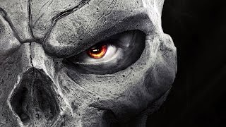DARKSIDERS 2 DEATHINITIVE EDITION - Gameplay do Início!