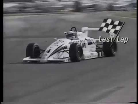 1990 Brtish Formula 3 Season Review