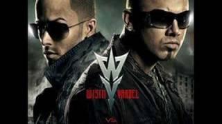 """Wisin y Yandel -Pidiendo calor - Los Extraterrestres """"PilOn"""""""