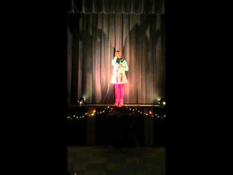 I will always love you by whitney houston sung by chaise darling youtube - Chaise daling ...