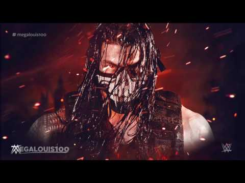 Roman Reigns 2nd WWE theme song -