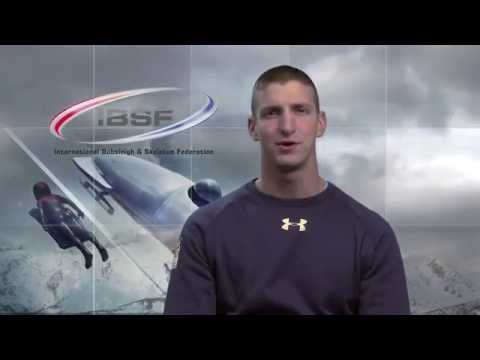 FIBT | Athlete Profile: John Napier (USA)