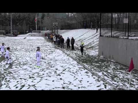 Zane Soccer - Greater Renton Football Challenge 12