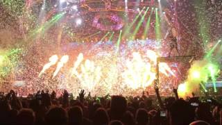 KISS - The best concert Finale ever!!!