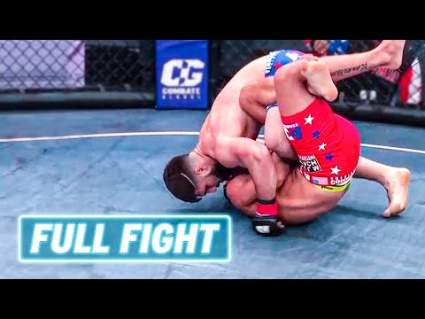 3 EPIC Rounds with Eric Alequin vs Charlie Decca