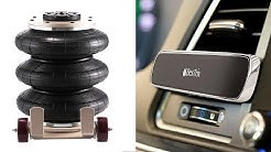 7 Amazing New Car Accessories You Must Have|| Cool Car Gadgets On Amazon In 2018
