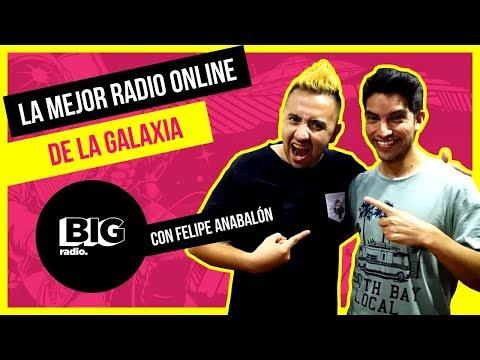 Big Radio: ¿La mejor radio online de Chile?