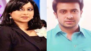 শ ক ব র কথ ক এমন বলল ন চ ত র ন য়ক শ বন র shabnur shakib khan latest bangla news