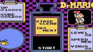 Classic NES Series  Dr  Mario GBA