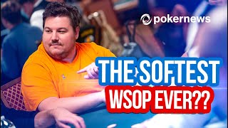WSOP 2021 | How Does The World Series Of Poker Differ From Other Years?