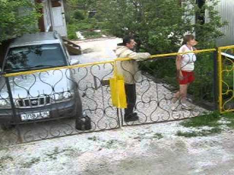 Неадекватные соседи! №2