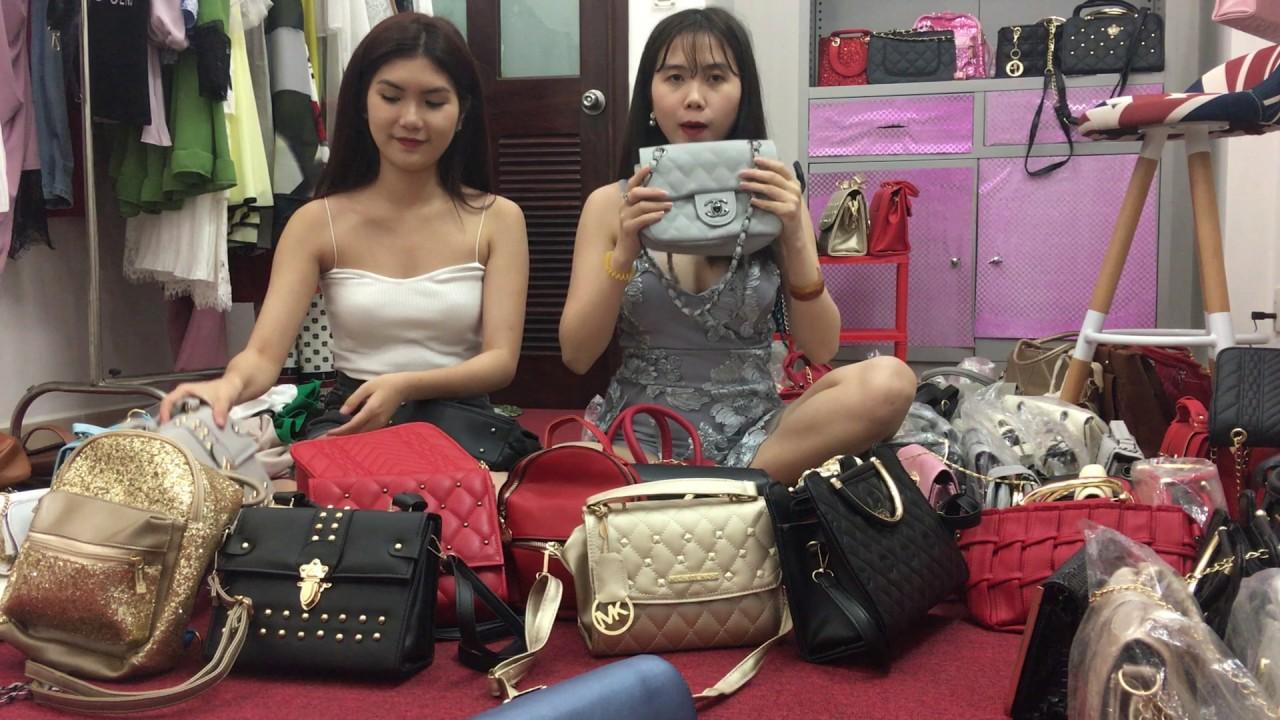 Túi xách nữ cực đẹp giá sỉ và lẽ | Tất tần tật thông tin về thời trang nữ