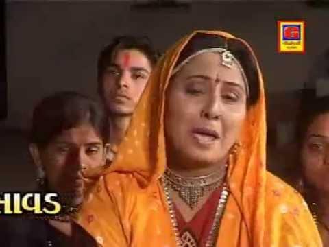 Khodiyar Maa Bhajan - Madi Tame Sat Sat Bendiyu | Gujarati Bhakti Geet