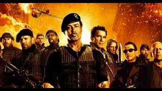 AMC Movie Talk - Expendables 2, ParaNorman, Odd Life of Timothy Green ...