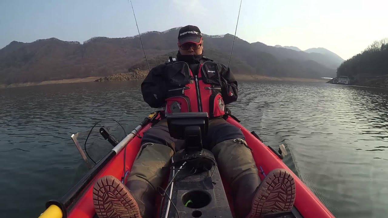 Motorized kayak tour by overlandexpedition for Fissot fishing kayak