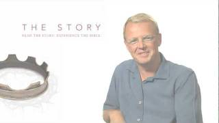 Randy Frazee on 'The Story: Getting to the Heart of God's Story'