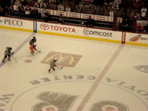 9e51f789683 Best Mites on Ice hockey game ever - YouTube