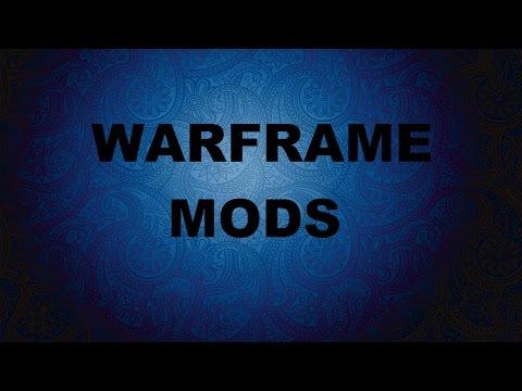 How to Install Mods in Warframe (Xbox One) - Warframe Xbox One