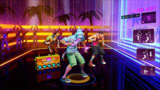Dance Central 3- Teach me How to Jerk- (Hard/Gold) (DLC)